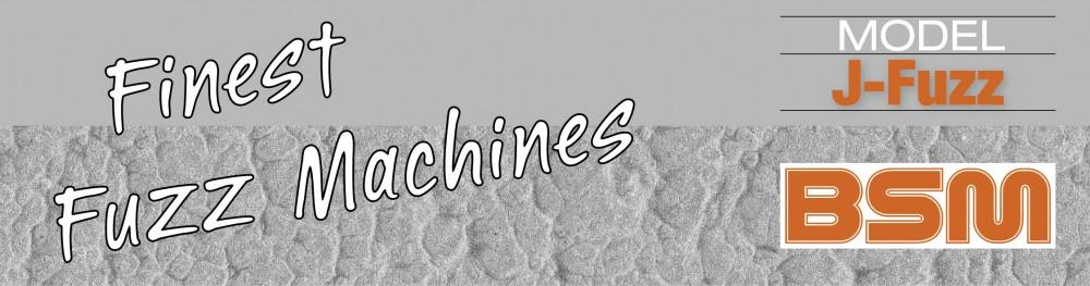 J-Fuzz Fuzz Machine